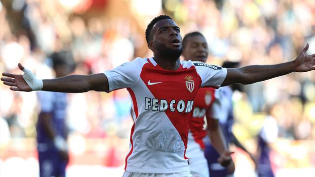 Arsenal increase offer for Monaco's Lemar – reports