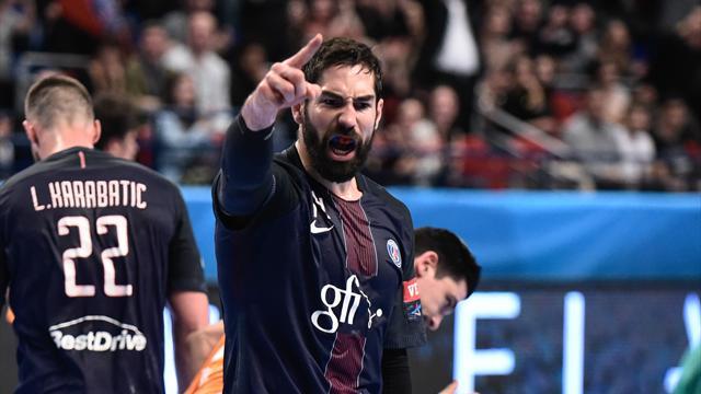 Le PSG retrouve le Final Four