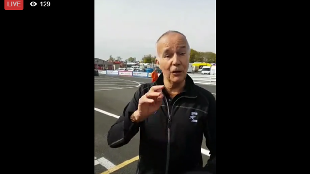 Watch: Jack Burnicle walks the Oulton Park finish, answers your questions