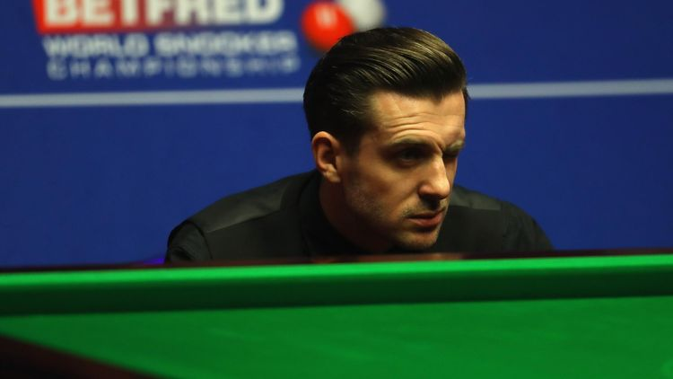 Mark Selby: Losing world final to Higgins a decade ago made me ...