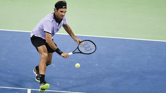 Federer ne zappera pas le Grand Chelem parisien