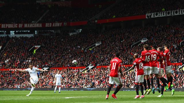 Manchester ne méritait pas plus qu'un point