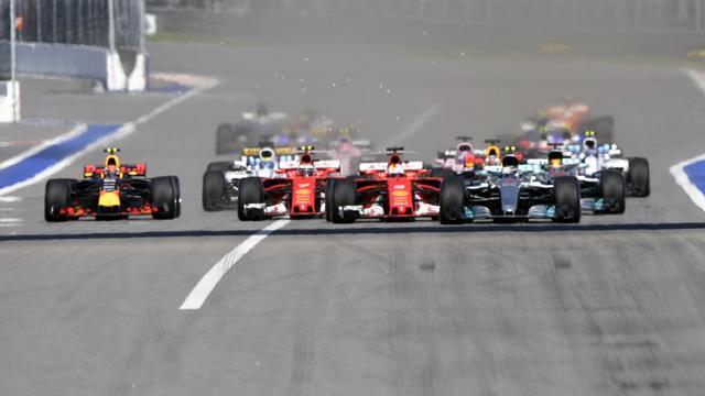 La fin des départs à 14 heures pour les GP européens ?