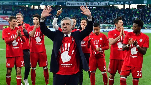 Pazzo Bayern a Lipsia: i campioni di Germania vincono 5-4 in rimonta!