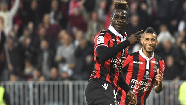 """Balotelli se paye le PSG sur Instagram : """"Paris, c'est le passé"""""""