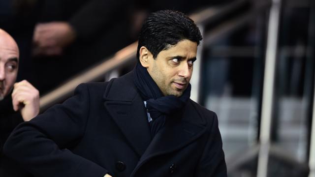 Президент «ПСЖ» предоставил экс-генсеку ФИФА виллу вИталии вкачестве взятки
