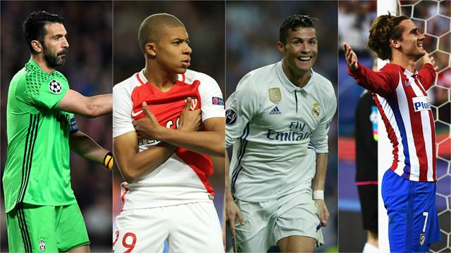 Qui va gagner la C1 ? L'Europe vote Juventus mais n'oublie pas Monaco