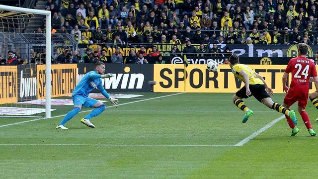 Хайлайты матча, закончившегося 0:0, которые нужно смотреть из-за вратаря «Кёльна»
