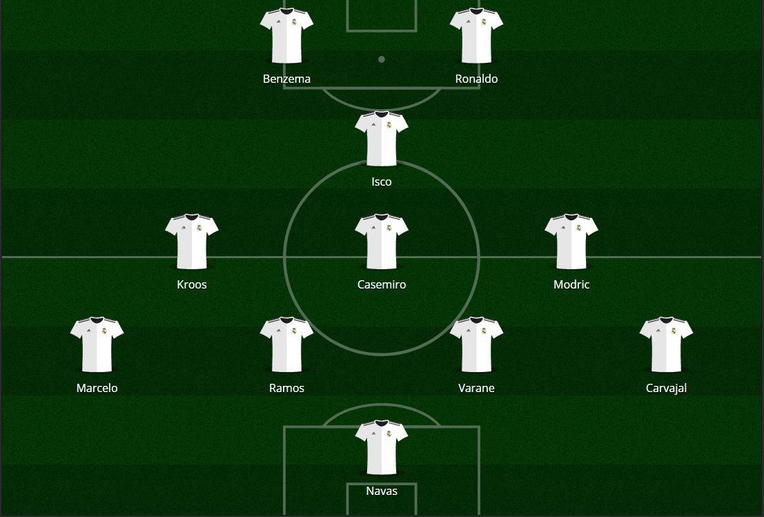 Champions League, Real Madrid-Atletico Madrid 3-0: tripletta di Cristiano Ronaldo
