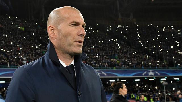 Zidane est-il devenu le Guardiola du Real?
