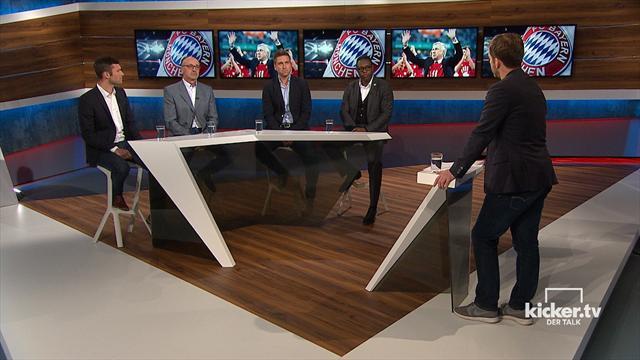 #kickerTalk: Die komplette Sendung zum Abstiegskampf