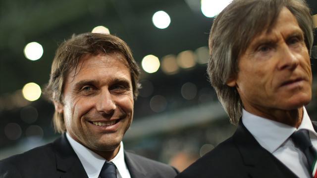 Conte Inter, piomba il Barcellona