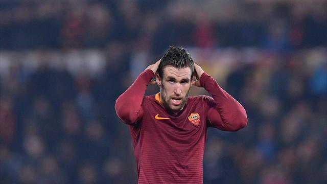 Roma, Kevin Strootman giura fedeltà: