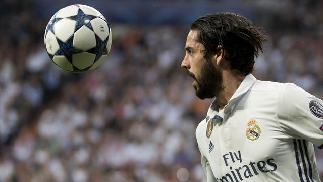 Real Madrid to pay Malaga €1 million if they win La Liga - report