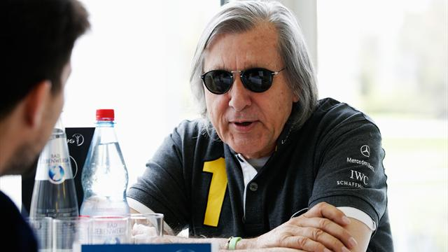 Nastase to be denied accreditation for French Open