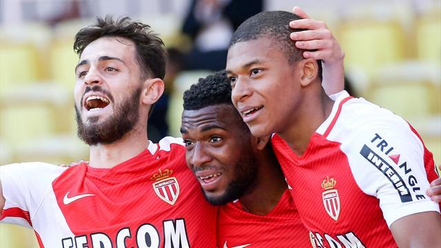 Guérin : «Il va y avoir des demandes mais Monaco est en position de force pour garder ses joueurs»