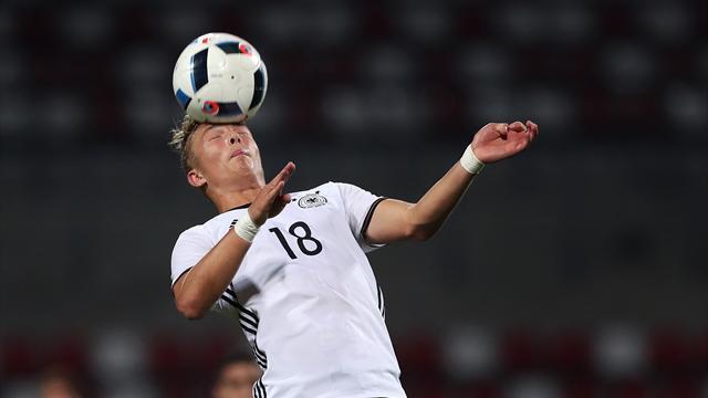 Mit Video | DFB-U17 müht sich ins WM-Achtelfinale