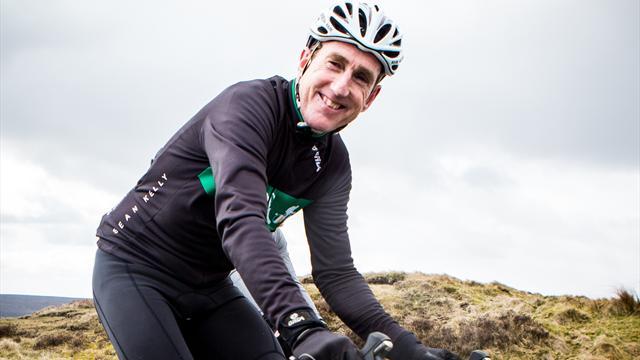 Blazin' Saddles: Sean Kelly gives his verdict on the 2018 cycling season