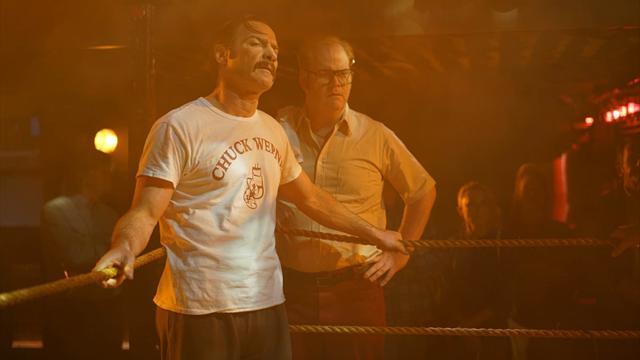 Outsider : l'histoire vraie de Chuck Wepner qui a inspiré le personnage de Rocky Balboa