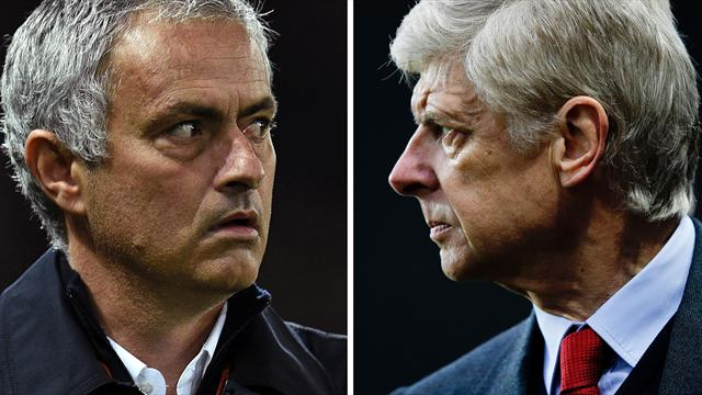 'Jose to Bayern? Rubbish - Wenger is a better fit': Expert view from Germany