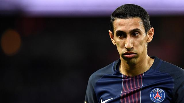 Deux matchs de suspension pour Di Maria et Thiago Motta après Nice-PSG