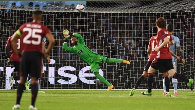 Manchester United vs Celta de Vigo: Horario y dónde ver por televisión