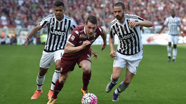 Torino-Juventus in Diretta tv e Live-Streaming