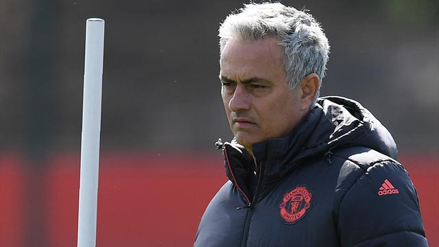 The damning statistics: Mourinho's first season at Manchester United