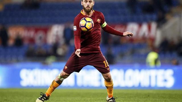 Macabra amenaza a los jugadores de la Roma tras perder el clásico