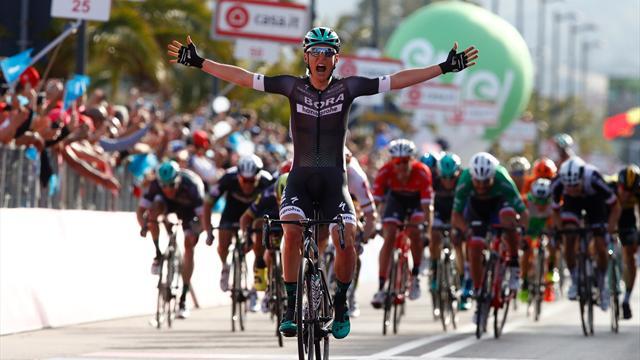 Österreicher narrt Sprinter um Greipel beim Giro-Auftakt