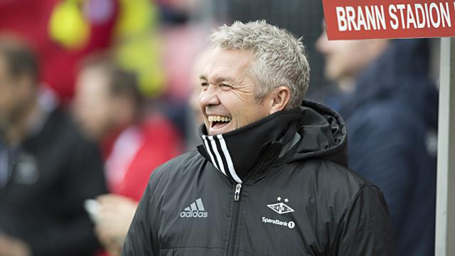 Tidligere RBK-trener roser Bendtners holdning