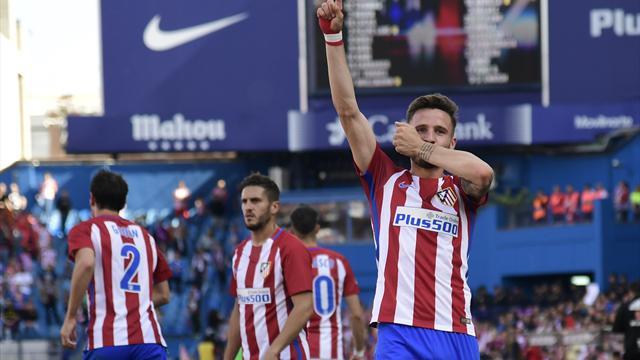 L'Atletico ipoteca l'accesso in Champions: 1-0 all'Eibar, Colchoneros a +5