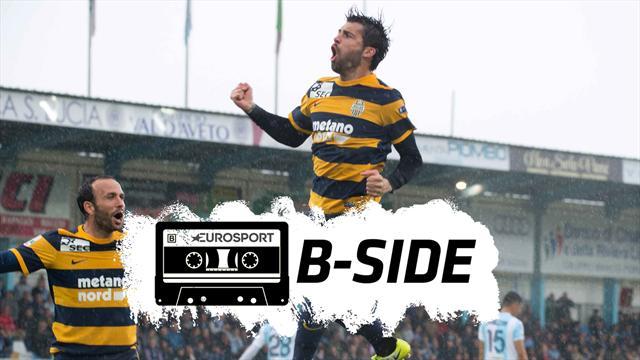 B Side: l'Hellas non fa più sconti. A Cesena nasce la stella novarese Montipò. E domani festa Spal?