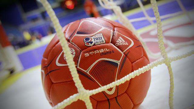 Kadınlar Hentbol Süper Lig'de perde kapandı