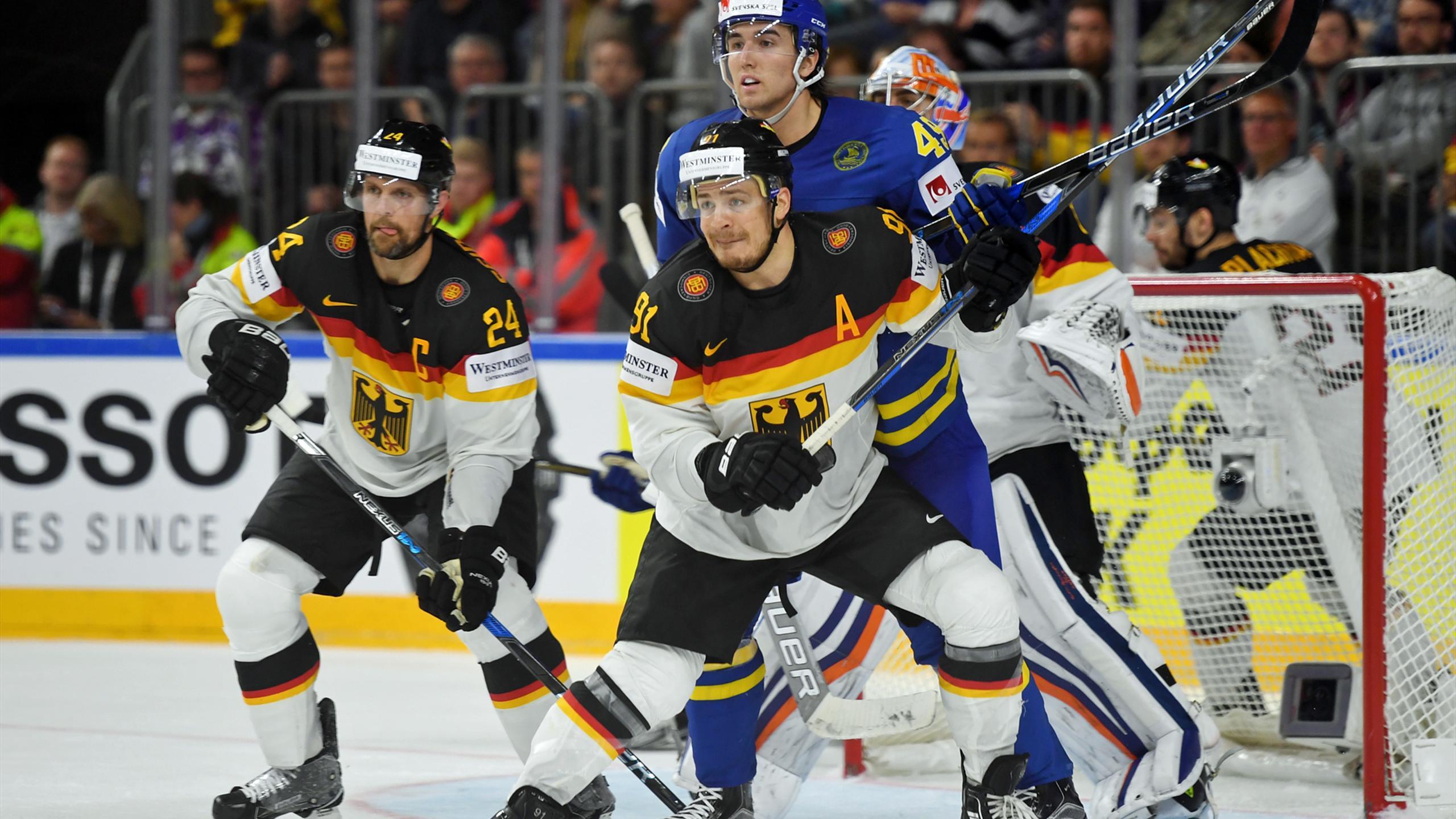Eishockey Sport1