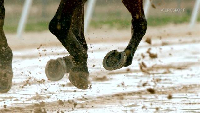 Carrera Longines de la Semana – Kentucky Derby