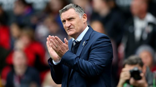 Blackburn relegated to League One despite Brentford win