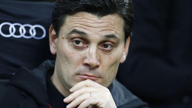 """Montella: """"Non mi fido del Bologna, giocheremo con le tre punte"""""""