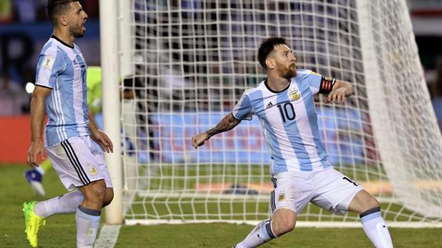Jean Beausejour y 'perdonazo' a Messi:
