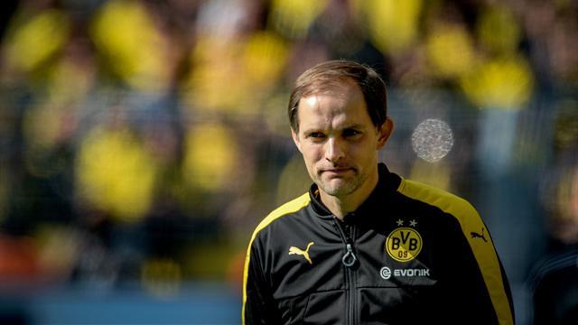 Storavis: Dortmund-treneren på vei ut