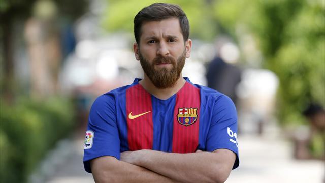 «Барселона» предложила Месси 30 млн.