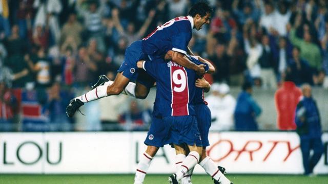 Ces remontadas françaises dont Lyon et Monaco vont devoir s'inspirer