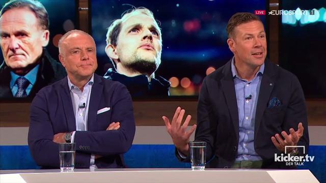 Meijer zum BVB-Zoff: Tuchel ist wie Guardiola