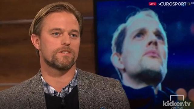 Anonyme Spielerkritik an Tuchel: Hildebrand mit klarer Kante