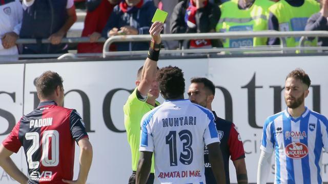 Anche il presidente della Fifa vuole incontrare Sulley Muntari