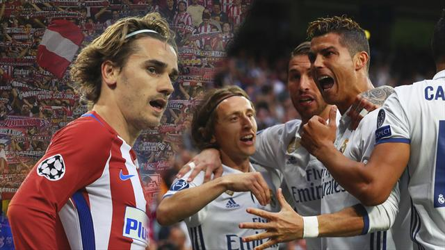 Dal talismano Ronaldo alla kryptonite Porto: le 6 storie degli ottavi di finale