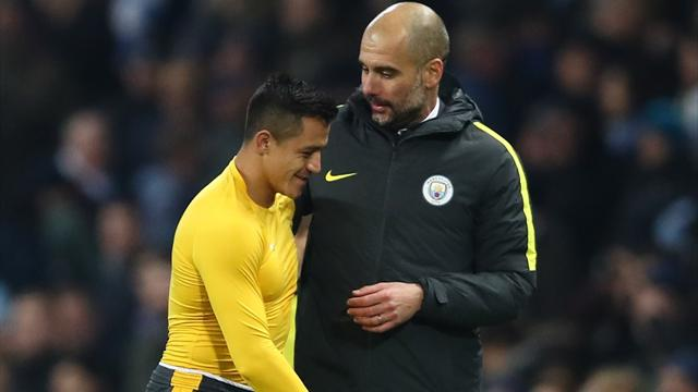 Paper Round: PSG hoping to win January bidding war with City for Sanchez