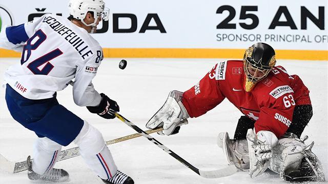 """""""Le hockeyeur français, c'est comme un bouledogue sur un os"""""""