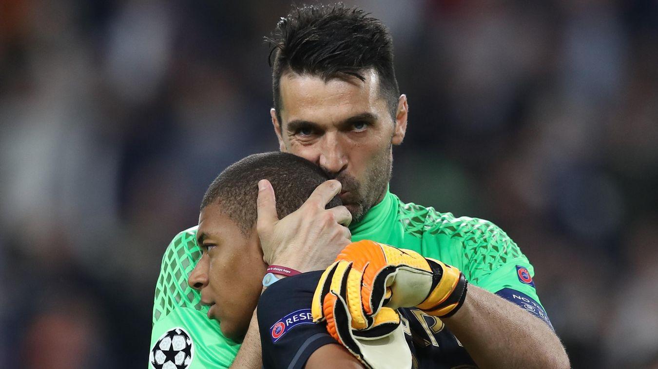 Juventus-Monaco (2-1), l