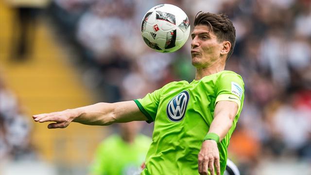 Relegation: VfL Wolfsburg - Eintracht Braunschweig live im TV und im Liveticker